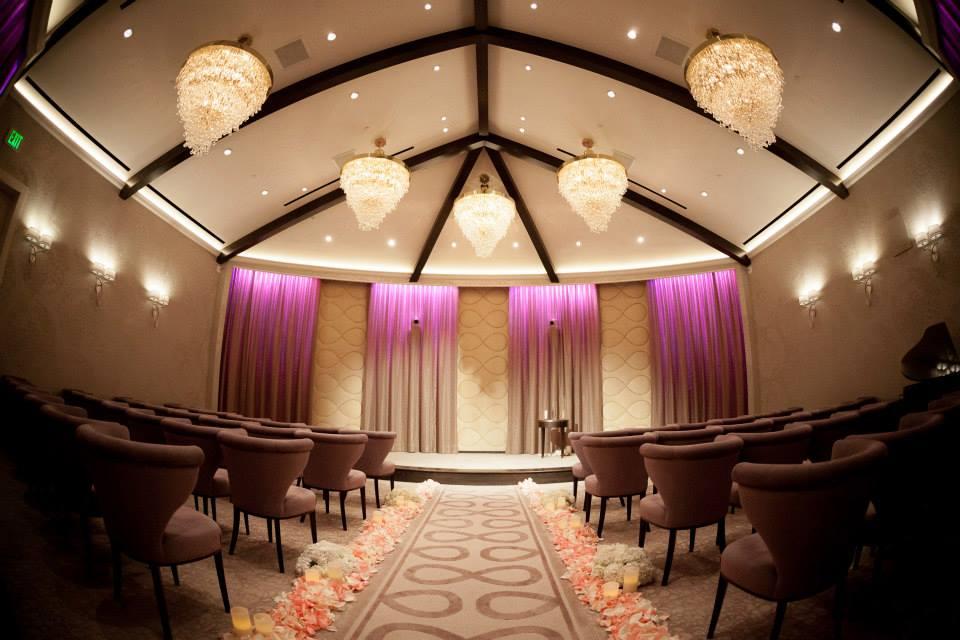 aria destination wedding