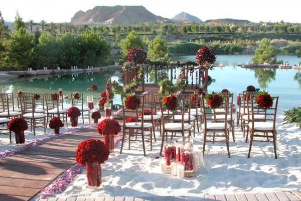 Outdoor vegas weddings planner for Outdoor vegas weddings