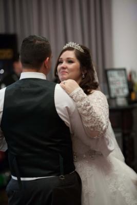 planning a wedding, first dance