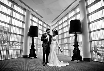 HOTEL WEDDING PACKAGE