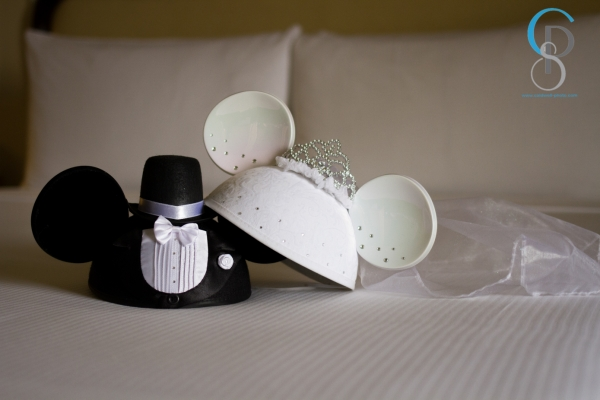 Every little girl dreams of becoming a princess. Make your Disney wedding dreams come true in fabulous Las Vegas. Put on your princess dress and...